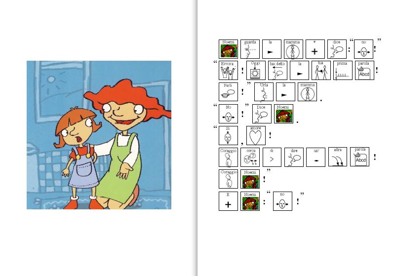 pagina di libro modificato