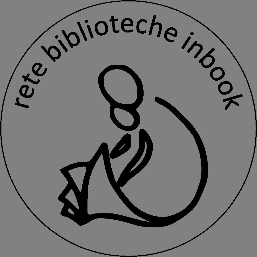 logo della rete biblioteche inbook