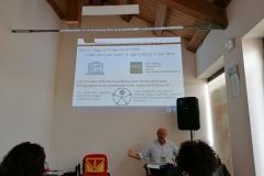 Fabio Venuda: biblioteconomia, le basi