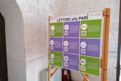 il centro studi inbook con altri partner di Lettori alla pari