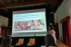 CDH: accessibilità ai luoghi della città