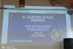 il centro studi inbook per un accesso alla cultura