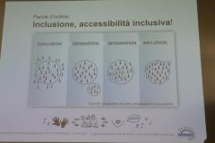 dall'esclusione all'inclusione